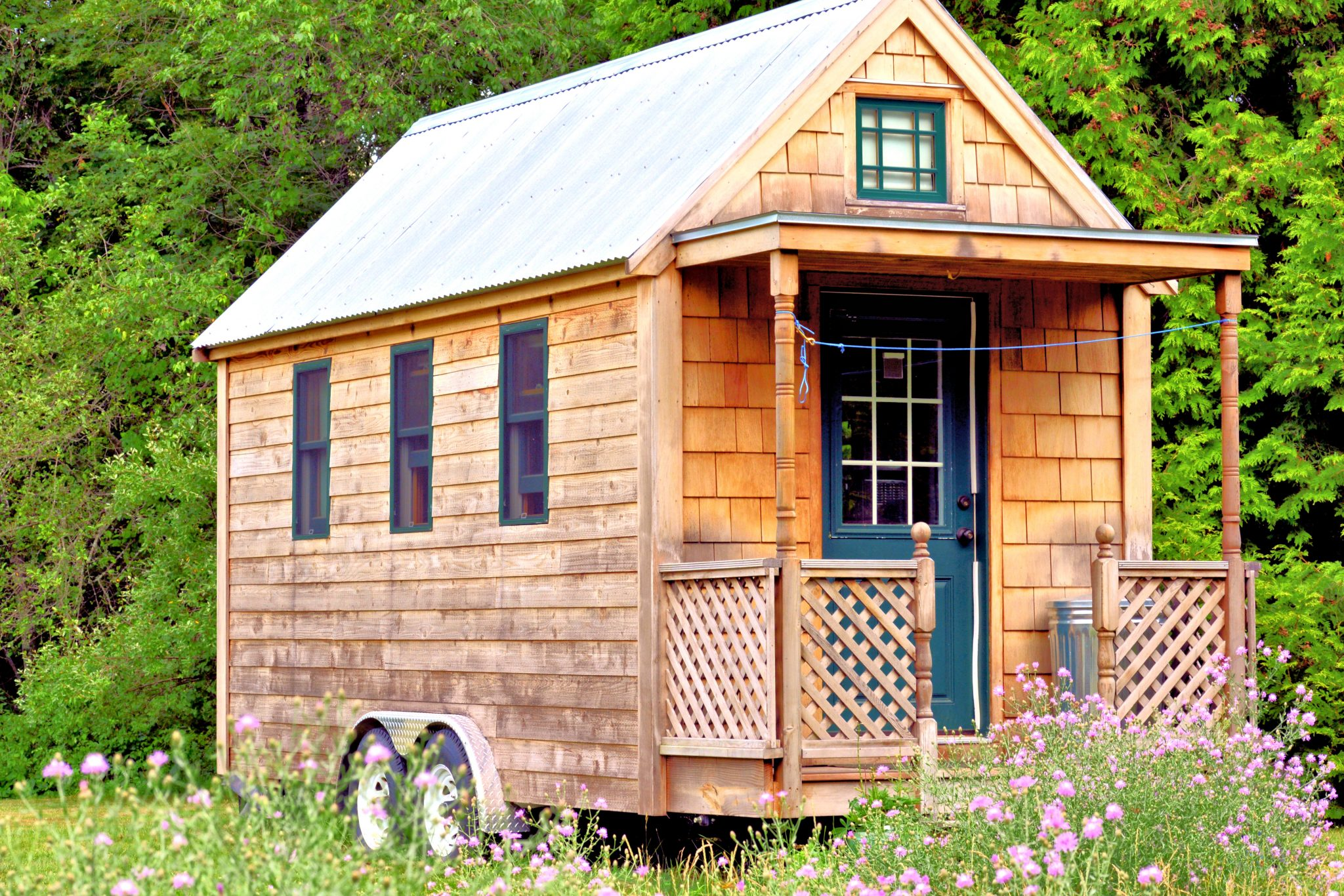 Financing Tiny Homes and Getting Non-Medical Assistance for Your Loved Ones