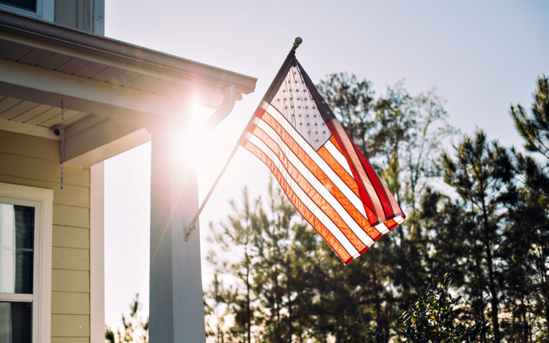 FREEDOM TO PROSPER-FORECASTING THE 2021 SUMMER REAL ESTATE & MORTGAGE MARKET