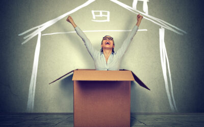 DESIGNING THE LIFE YOU WANT WITH YOUR HOME & MORTGAGE FINANCING-WAYS TO THINK OUTSIDE THE BOX